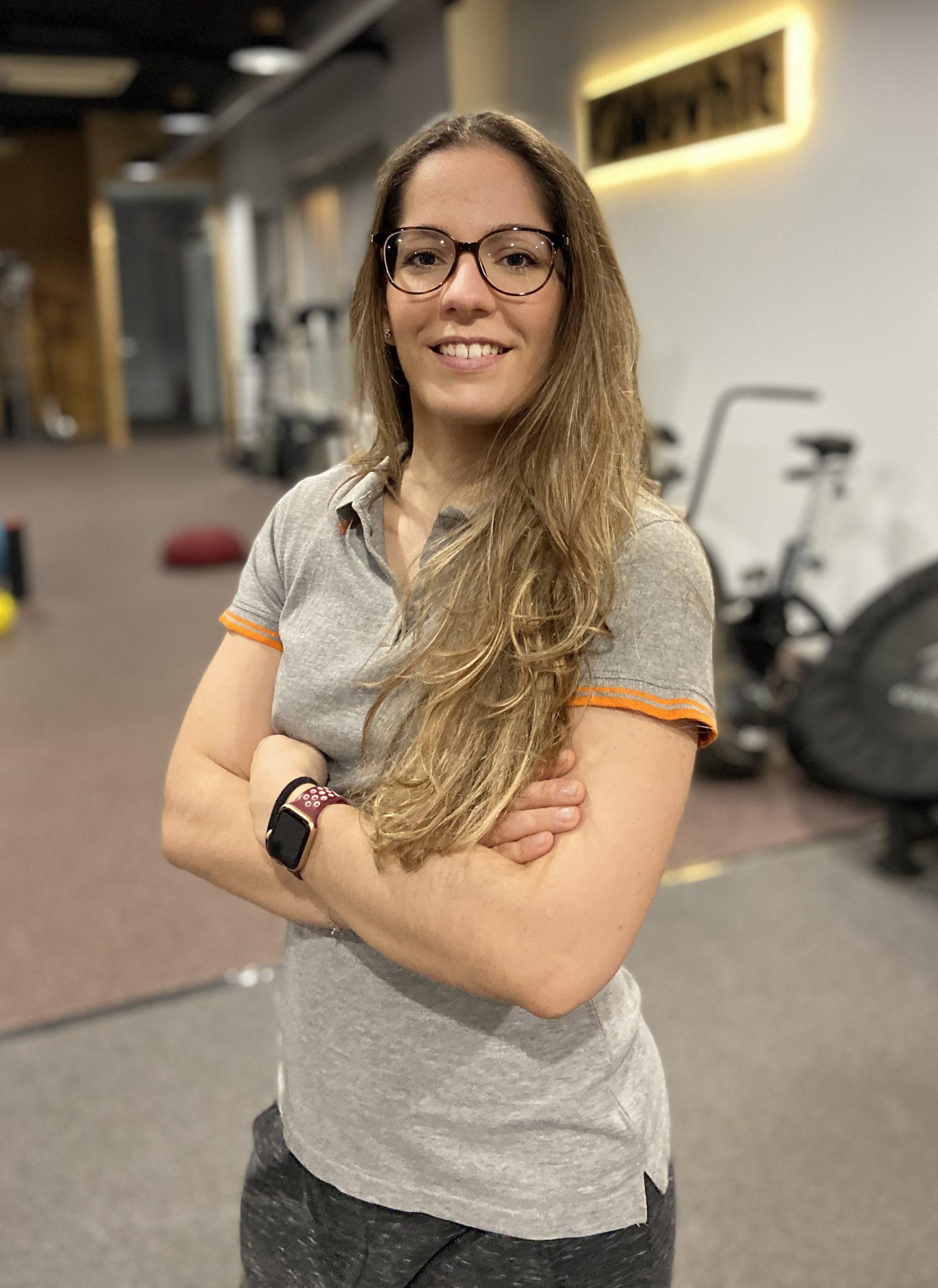 Elena Mejías Pérez